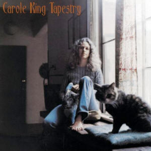 Carole King: Tapestry (Cover)