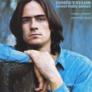 James Taylor: Sweet Baby James (Cover)