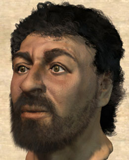 A more likely face of an historical Yeshua Ben Yosef.